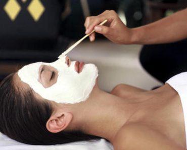 Masque dépuratif de la peau