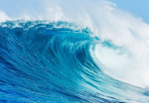 L'eau de mer