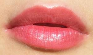Lèvre lippue