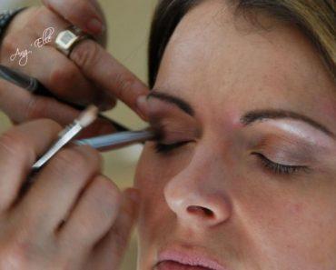 Maquillage des paupières