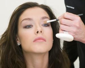 Maquillage raffiné