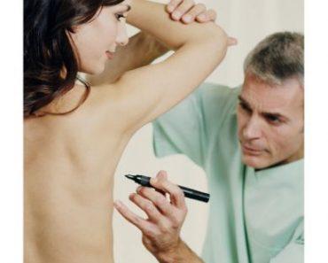 Traitement esthétique mammaire